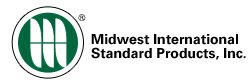 PROMAT - Midwest International Logo