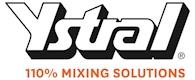 PROMAT Sells Ystral Mixers